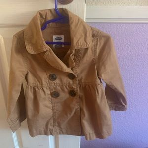 Other - 3t old navy coat